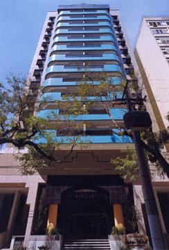 Edifício Joan Miró