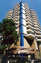 Edifício Liberty Residence