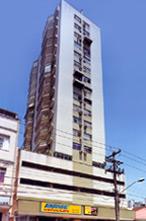 Edifício Praia de Ubatuba