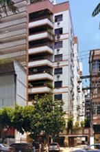 Edifício Solar Priscila