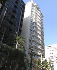 Edifício Village Du Parc