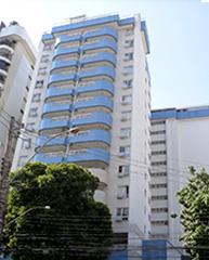 Edifício Village D'Orleans